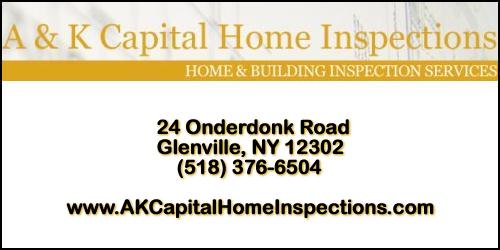 A&K Capital Home Inspections