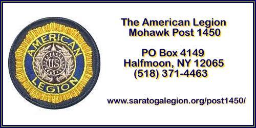 American Legion 1450