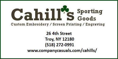 Cahills Sporting Goods