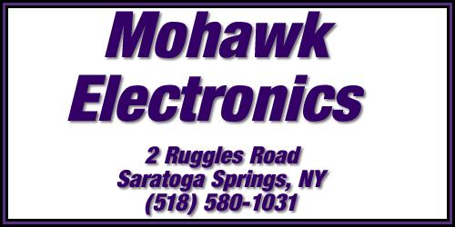 Mohawk Electronics