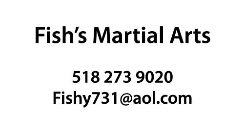 Fish's Martial Arts